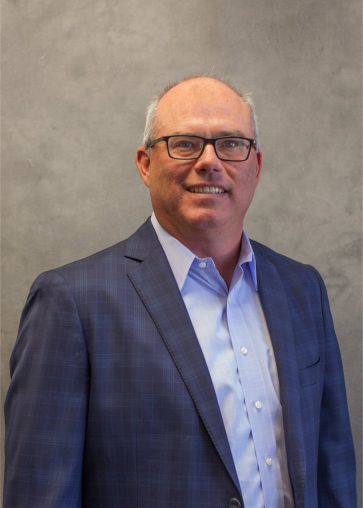 Eric C. McDonald