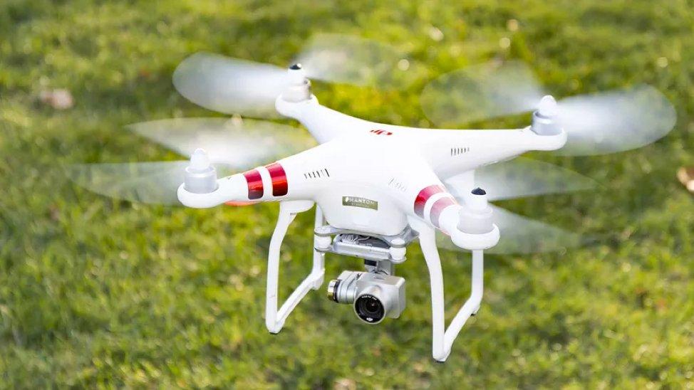 Drone Maitenance