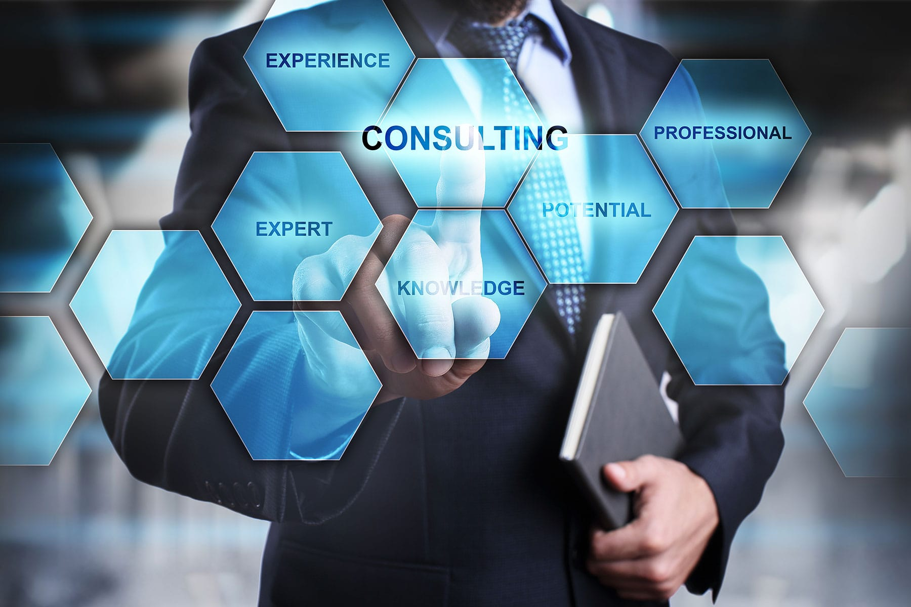 Drone Consulting Services