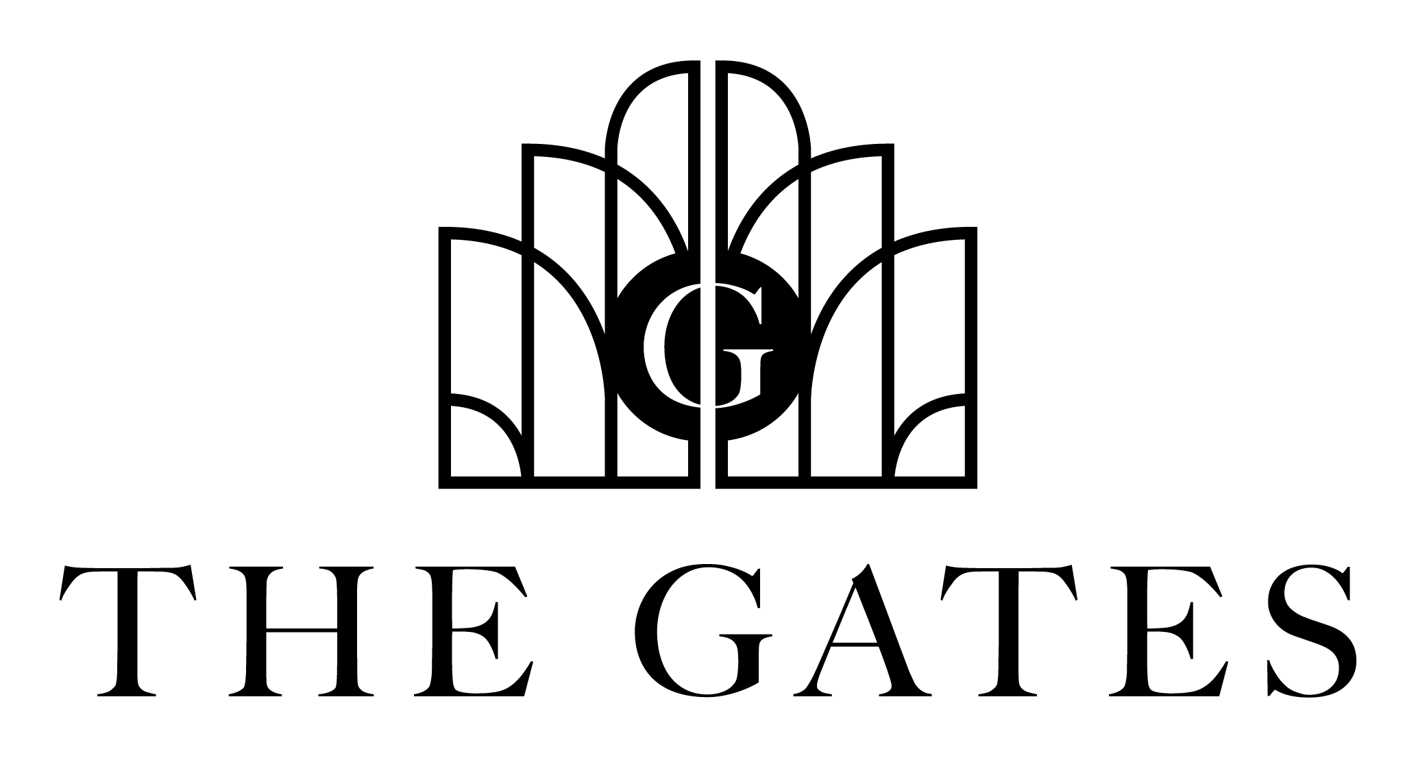 THE GATES color