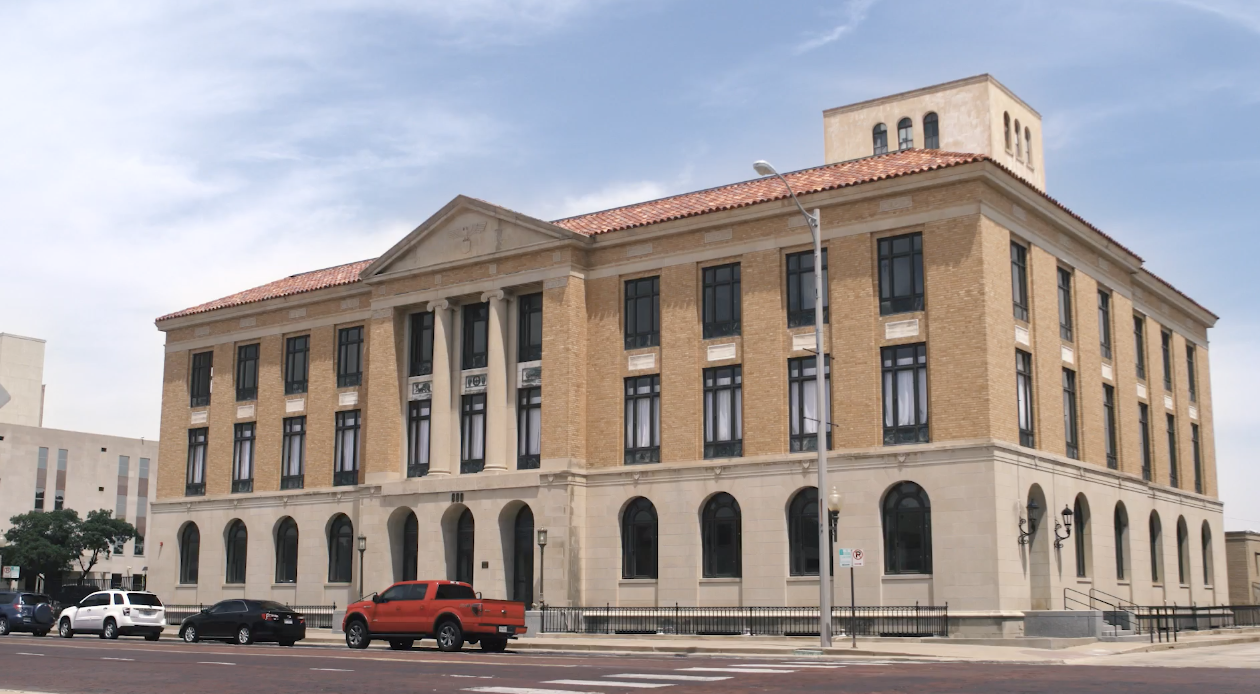 Courthouse Lofts cover image