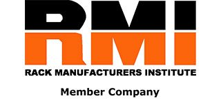 Rack Manufacturers Institute Member company logo