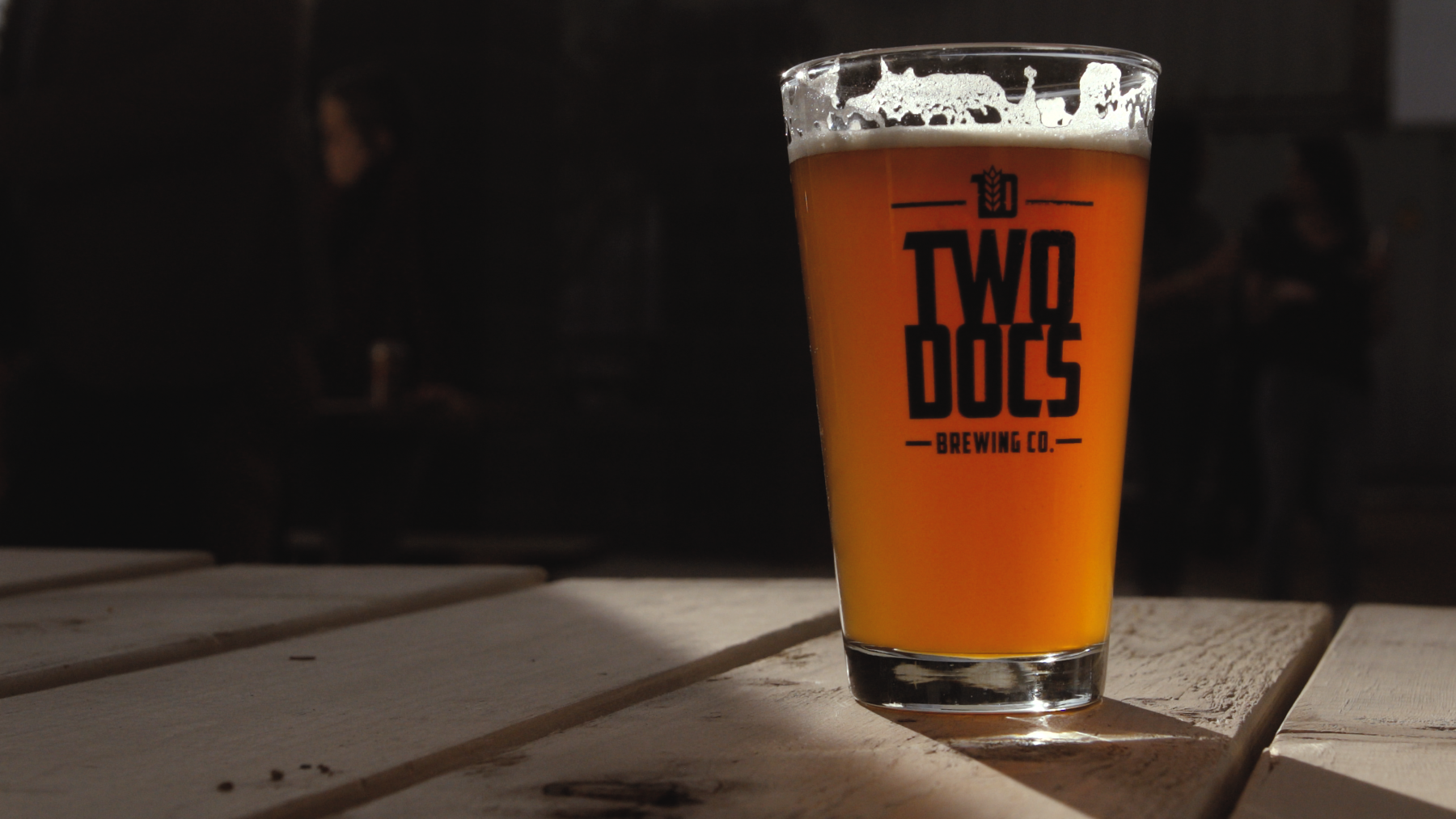 Two Docs Brewing Co. image