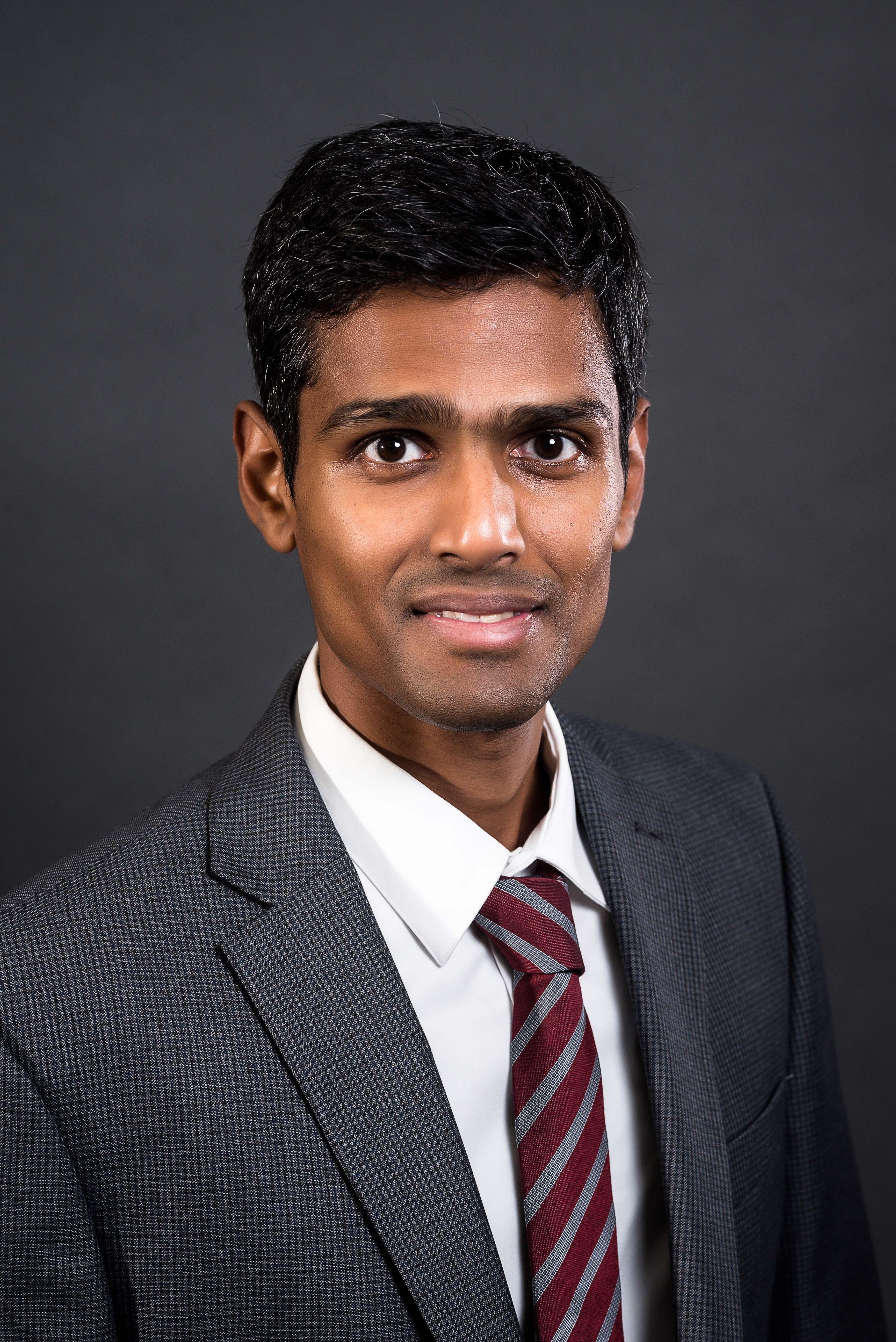 Aravind Pedarla profile