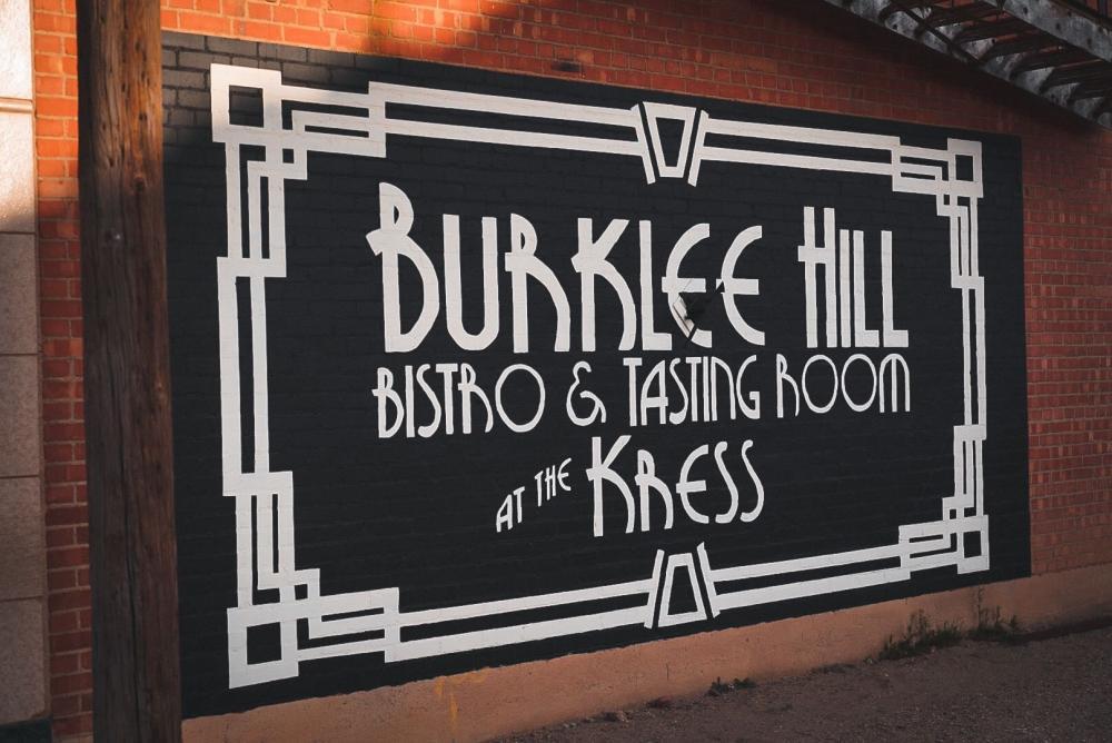 Burklee Hill Vineyards cover image