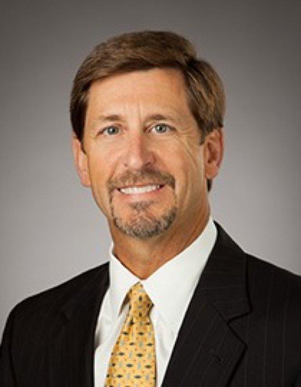 Jeffrey M. Mercer, Ph.D.