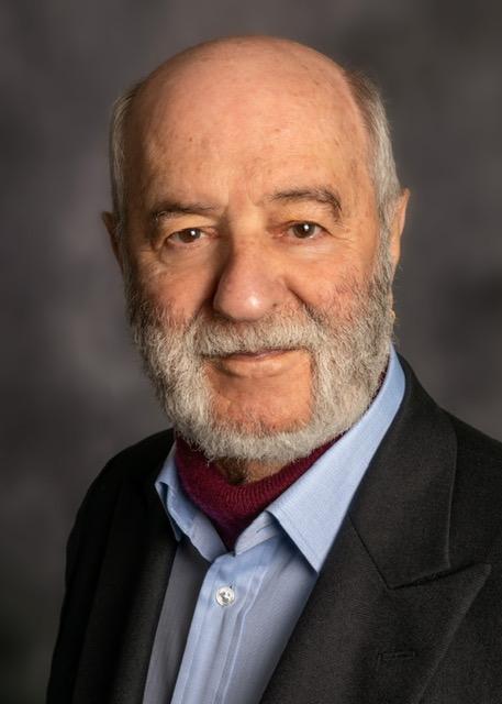 Author Bio Image