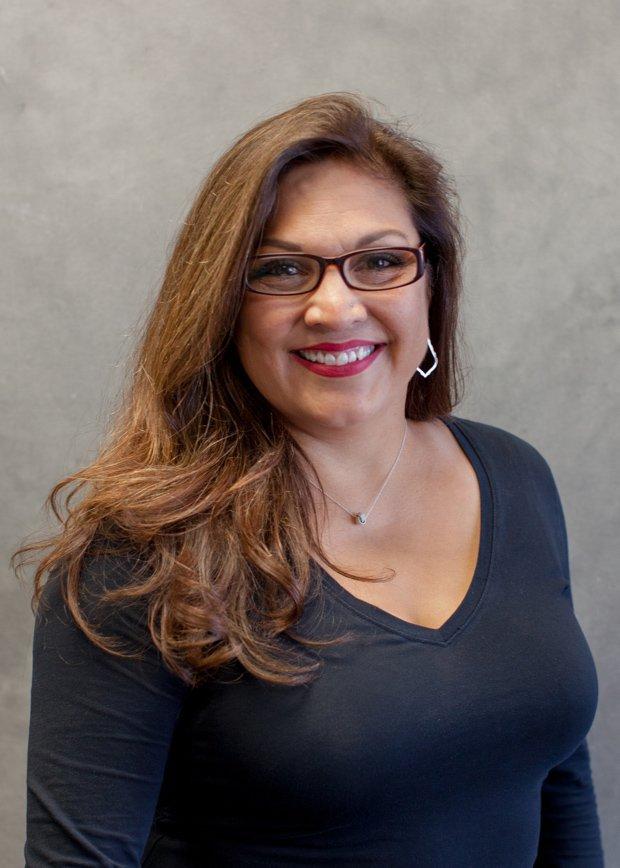 Yolanda Hiracheta
