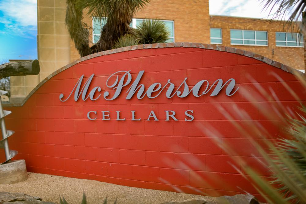 McPherson Cellars cover image