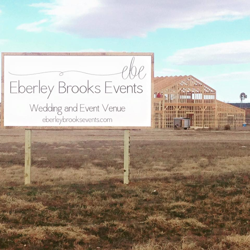Eberely Brooks Our Story
